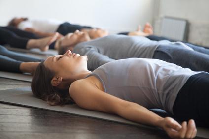 Yoga Work